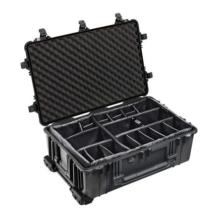 圖片 1654 Pelican - Protector Transport Case