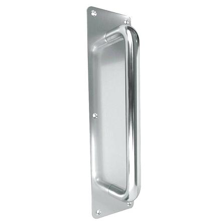 圖片 Push and Pull Stainless Steel with Plate SUS-304