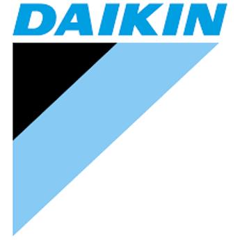 品牌圖片 Daikin
