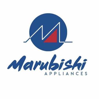 品牌圖片 Marubishi