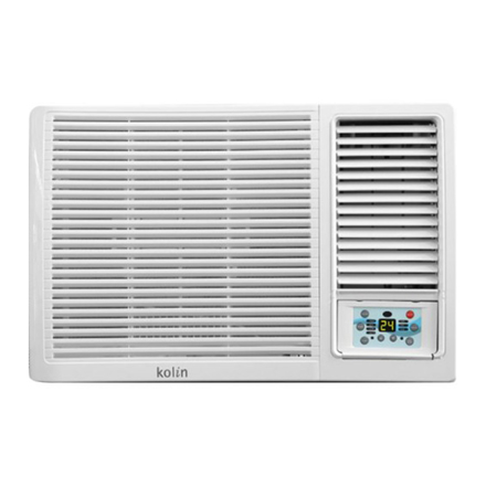 Picture of Kolin Window Type Aircon  - KAG-100HRE4