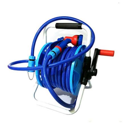 圖片 Portable Hose Reel Set M0012