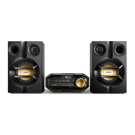 圖片 Philips Mini Hi-Fi System- FX10/12