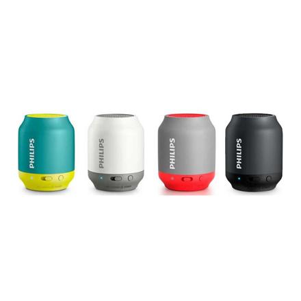 圖片 Philips Wireless Portable Speaker- BT50