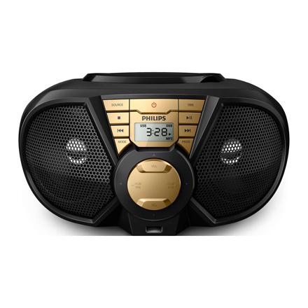 圖片 Philips CD Soundmachine PX3115G/55