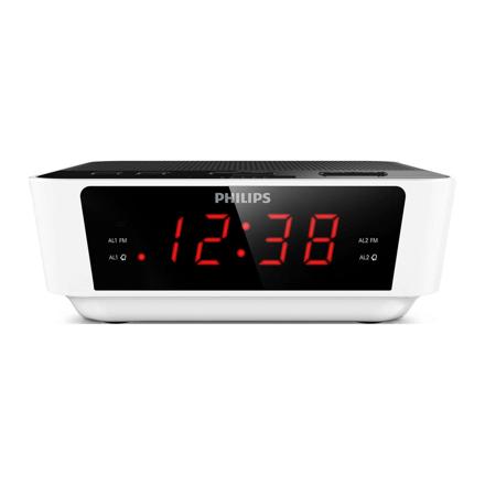 圖片 Philips Digital Tuning Clock Radio AJ3115/12