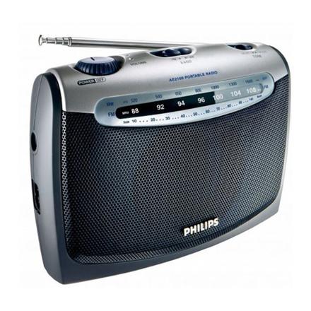 圖片 Philips Portable Radio AE2160/00C