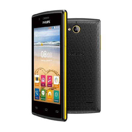 Picture of Philips Android Mobile Phone S307
