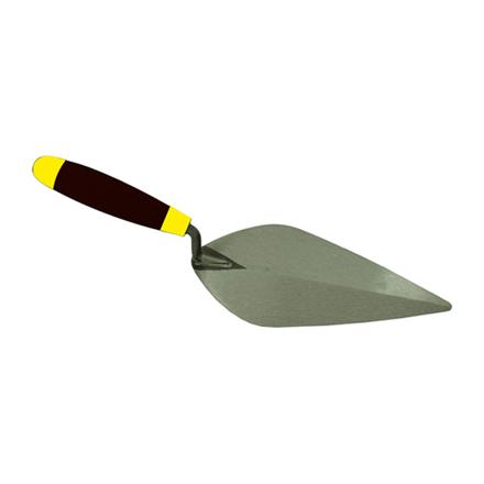 圖片 Cement Trowel-Rubber Handle E0027