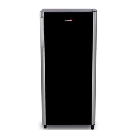 圖片 Fujidenzo Single Door Refrigerator- RSD 68P GDBT