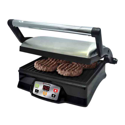 Picture of Digital Panini Grill IPG-520D