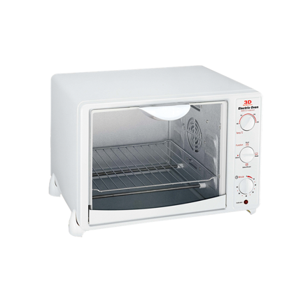 Picture of Electric Oven CK-16A