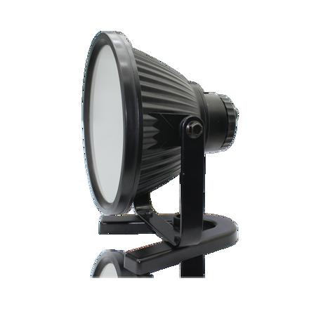 圖片 LED Weatherproof Round Floodlight 50W