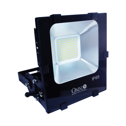 圖片 LED Weatherproof Square Floodlight 100W