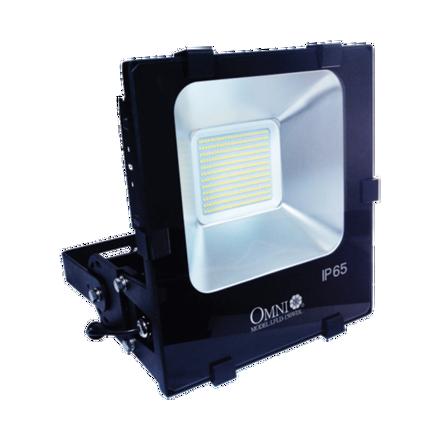 圖片 LED Weatherproof Square Floodlight 200W