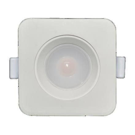 圖片 LED Square Mini Downlight 8W