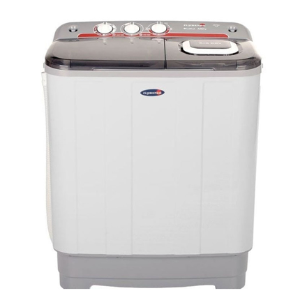圖片 Fujidenzo TwinTub Washer JWT 801