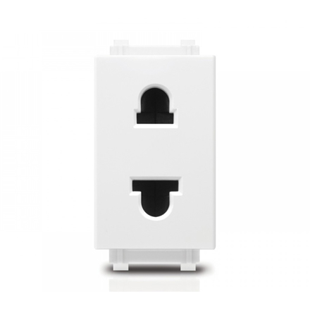 圖片 2P US-EU Socket Origami Style Simplex