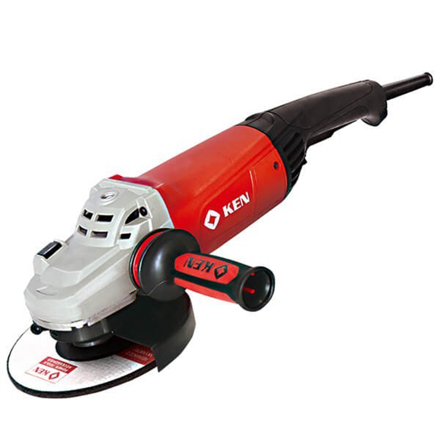 Picture of Angle Grinder 9123S