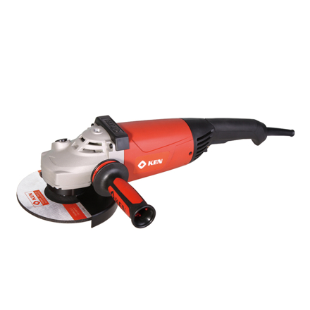 Picture of Angle Grinder 9180B