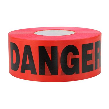 圖片 Warning/Danger Tape 3 x 300 M