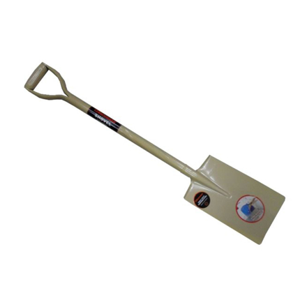 Picture of All Metal Spade B-S512MHY