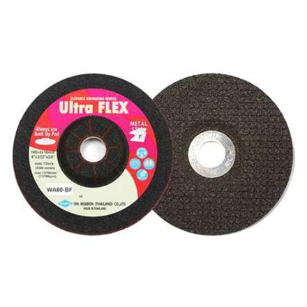 圖片 Flexible Grinding Wheel UFGWS-100