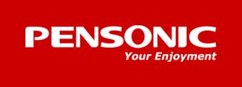 品牌圖片 Pensonic