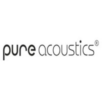 品牌圖片 Pure Acoustic