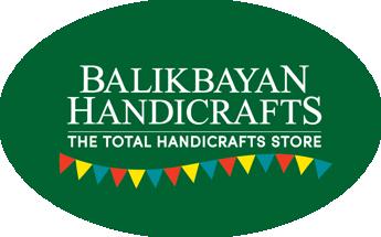 品牌圖片 Balikbayan Handicrafts