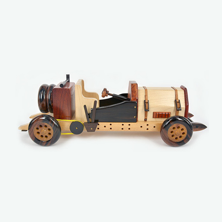 圖片 Vintage Sports Car- DSC-5245