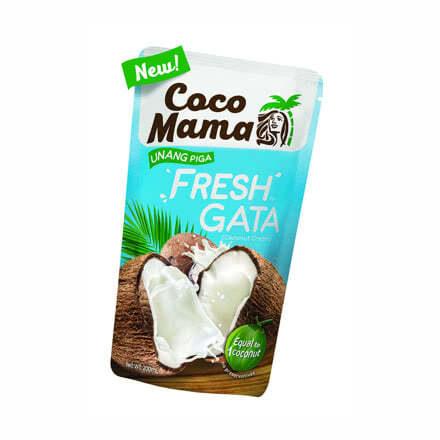 圖片 Coco Mama Fresh Gata 200ml