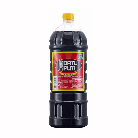 圖片 Datu Puti Soy Sauce 1.893 L