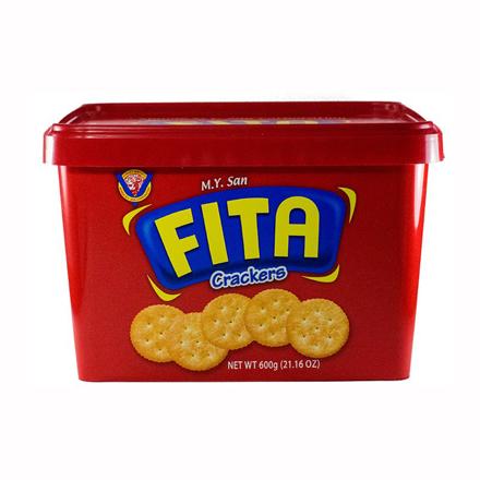 圖片 Monde M.Y. San Fita Crackers 600g