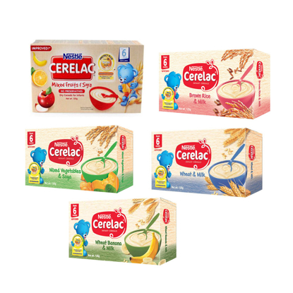 Picture of NESTLÉ CERELAC Baby Food