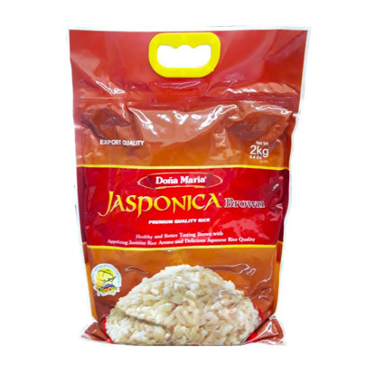 Picture of Doña Maria Jasponica Brown 2kg
