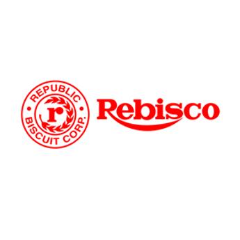 品牌圖片 Rebisco