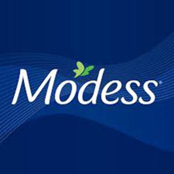品牌圖片 Modess