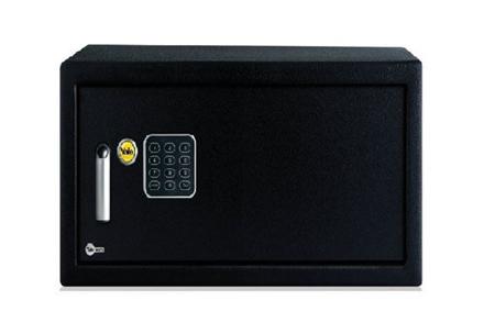 圖片 Yale Home Electronic Safe Box (Laptop) - YLV/200/DB1
