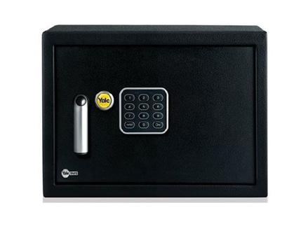 圖片 Yale Home Electronic Safe Box (Small) - YSV/200/DB1