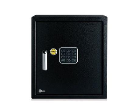 圖片 Yale Home Electronic Safe Box (Large) - YSV/390/DB1