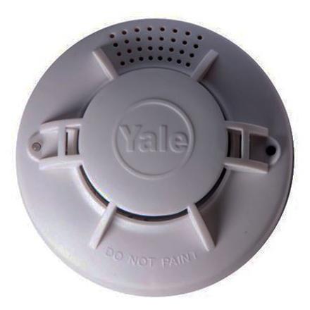 圖片 Yale Smoke Detector Photoelectric 9GV