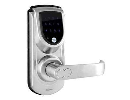 圖片 Yale Door Lock Digital Deadlatch Essential Series