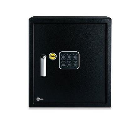 圖片 Yale Safe Laptop 390 x 350 x 360mm YSV/390/DG1 Grey