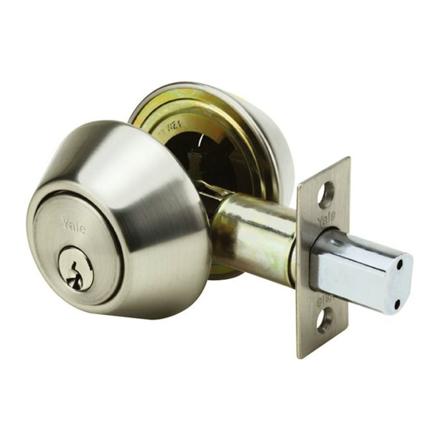 圖片 Deadbolt And Combination Locks V8121