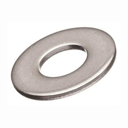 圖片 316 Stainless Steel Flat Washer Metric Size