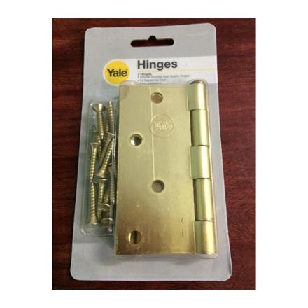 圖片 Yale V1130 US4, V1130 US15, Heavy Duty Loose Pin Hinges, V1130US4
