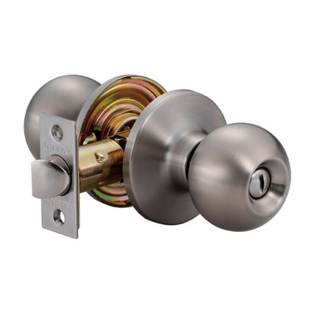 Picture of Talent Privacy Cylindrical Knobset, EZTLC330SS