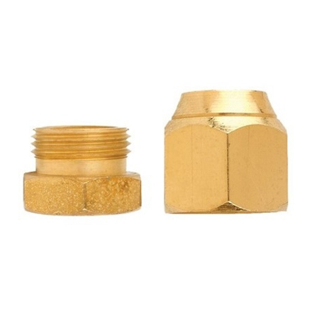 Picture of Harris Connector Nut, 7259-2