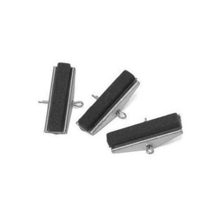 """Picture of Licota 3 Pcs. Replacement Stone Set- 2"""", ATE-4098"""